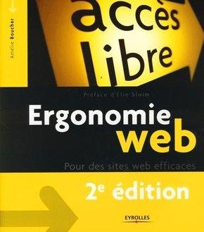 A.Boucher- Ergonomie web