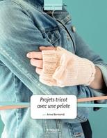 A.Bermond - Projets tricot avec une pelote