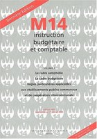 M14 instruction budgéaire et comptable
