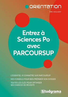 Entrez à Sciences Po