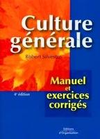 Robert Silvestre - Culture générale