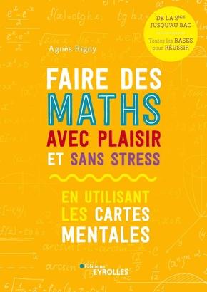 A.Rigny- Faire des maths avec plaisir et sans stress