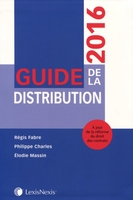 Guide de la distribution - 2016