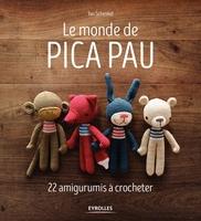 Y.Schenkel - Le monde de Pica Pau