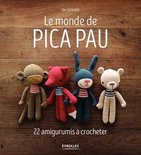 Y.Schenkel- Le monde de Pica Pau