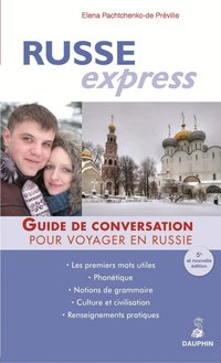 Russe express ned