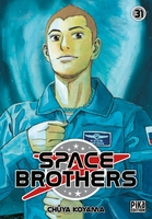 Space brothers - Volume 31