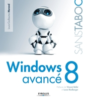 Windows 8 avancé