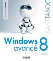 Louis-Guillaume Morand - Windows 8 avancé