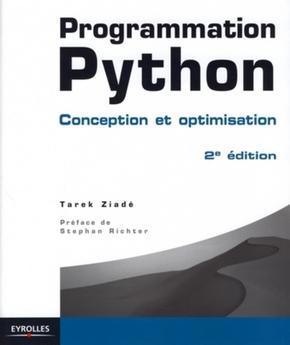 Tarek Ziadé- Programmation python