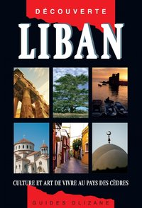 Guide liban