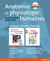 Coffret Anatomie et physiologie humaines