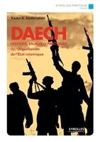 K.Abderrahim - DAECH