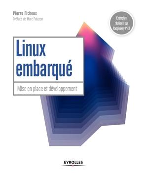P.Ficheux- Linux embarqué