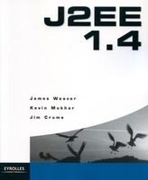 James L. Weaver, Kevin Mukhar, Jim Crume - J2ee 1.4