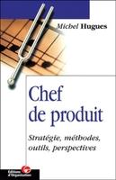 Michel Hugues - Chef de produit