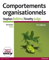 Comportements organisationnels - Avec eText