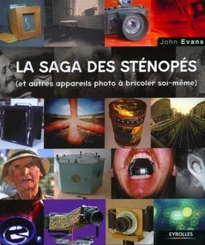 John Evans- La saga des sténopés