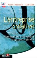 Alan G. Robinson, Sam Stern - L'entreprise créative