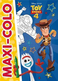 Maxi colos - Toy Story 4