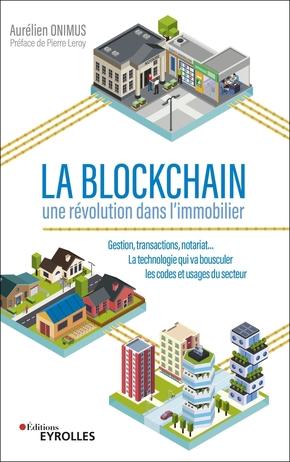 A.Onimus- La Blockchain : une révolution dans l'immobilier
