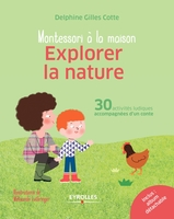 D.Gilles Cotte - Explorer la nature
