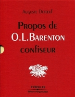 Auguste Detoeuf - Propos de o. l. barenton, confiseur