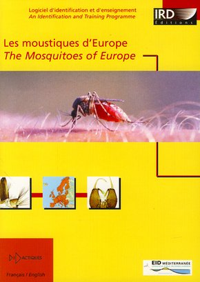 Les moustiques d'Europe - The Mosquitoes of Europe