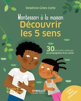 D.Gilles Cotte - Découvrir les 5 sens