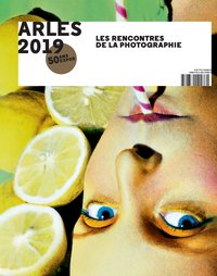 50e rencontres internationales de la photographie