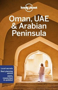 Oman, UAE and Arabian Peninsula