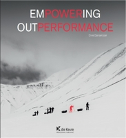 Empowering outperformance - a contemporary strategy for grand goal achievement