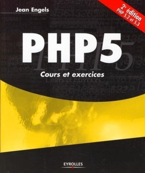 J.Engels- Php 5 cours et exercices