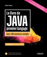 A.Tasso - Le livre de Java premier langage