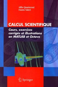 Calcul scientifique