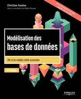 F.Brouard, C.Soutou - Modélisation des bases de données