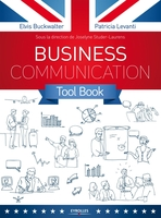 E.Buckwalter, P.Levanti - Business Communication Tool Box