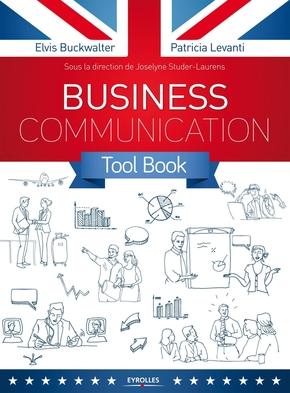 E.Buckwalter, P.Levanti- Business communication tool box