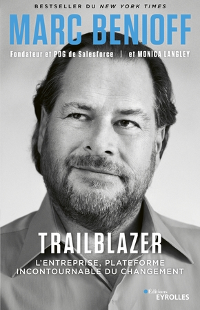 M.Benioff, M.Langley- Trailblazer
