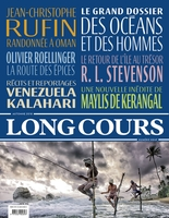 Revue long cours - Tome 9