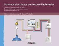 D.Fedullo, T.Gallauziaux - Schémas électriques des locaux d'habitation