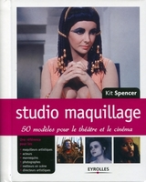 SPENCER KIT - Studio maquillage
