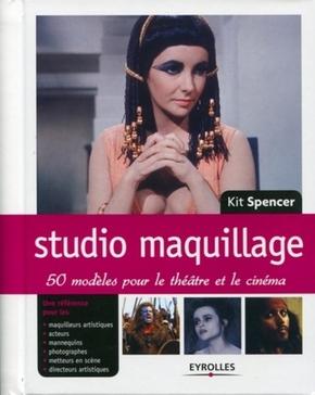 SPENCER KIT- Studio maquillage