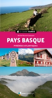 Guide rando pays basque (2e ed)