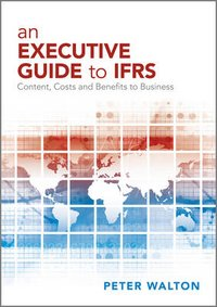 An executive guide to ifrs