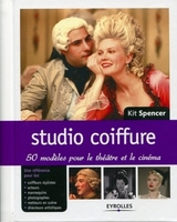 SPENCER KIT - Studio coiffure