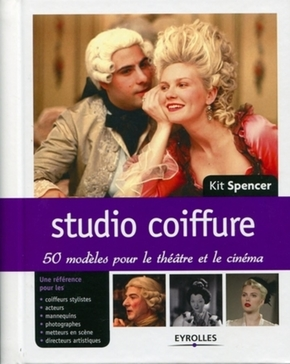 SPENCER KIT- Studio coiffure