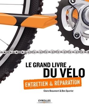 C.Beaumont, B.Spurrier- Le grand livre du vélo
