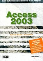 P.Morié, Y.Picot - Access 2003.guide de formation avec exercices et cas pratiques