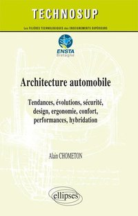 Architecture automobile